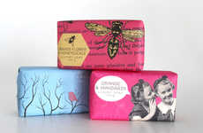 Artistic Eco Packaging