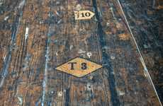 Historical Luxury Flooring