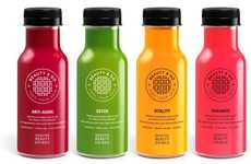 Bioactive Beauty Drinks