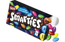 Moderation Candy Boxes