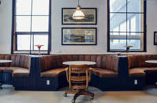 Boutique Coworking Facilities