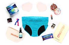 Motherhood Survival Kits