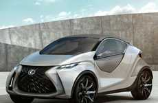 Pint-Sized Luxury Cars