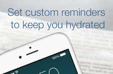 Hydration Reminder Apps