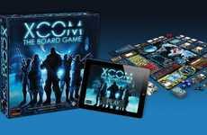 Sci-Fi Battlement Games