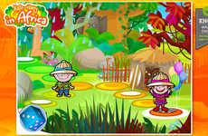 African Safari Mobile Games