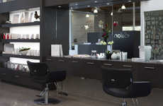 Color-Customizing Salons