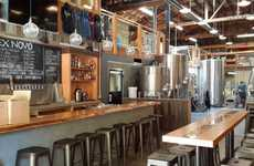 Not-For-Profit Breweries