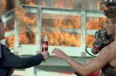Soda-Sharing Ads