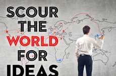 Scour for Ideas