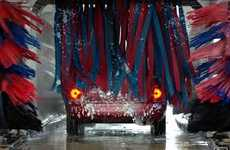 Eco Car-Cleaning Services