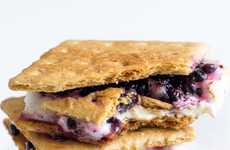 70 Delicious Berry Desserts