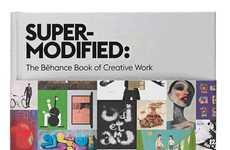 Digital Art Anthologies