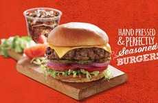 Re-Branded Fast Food Franchises