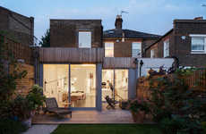 Opulent Home Extensions