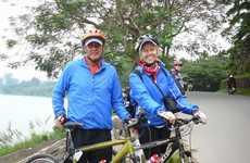 Boomer E-Biking Adventures