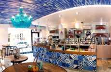 Mediterranean Yogurt Shops
