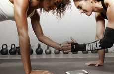 16 Female-Focused Gym Workouts