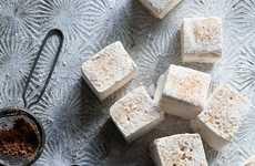 20 Bite-Sized Marshmallow Desserts