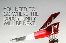 Seek Out Opportunity