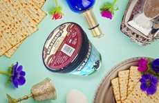 Passover-Themed Desserts
