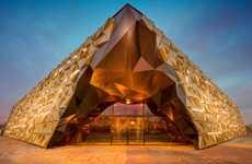 Gold Nugget Architecture