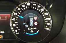 Speed Limiting Gadgets
