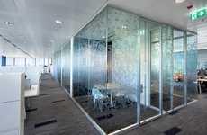 Modernized Brand Headquarters