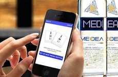 Vodka Personalization Apps