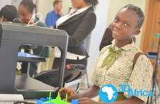Girl-Targeted Tech Programs