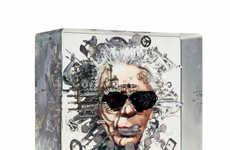 3D Designer Collages