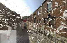 Interactive Street Theatrics