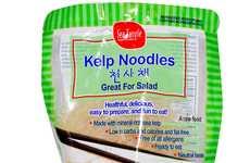 Mineral-Rich Kelp Noodles