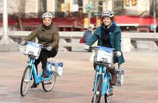 Bike Share Programs