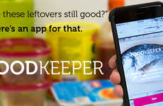 Food Conservation Apps