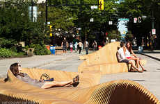 62 Urban Placemaking Initiatives