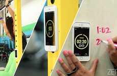 Anti-Gravity Phone Cases