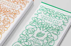 Mazed Confection Branding