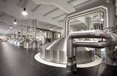Eco-Friendly Breweries
