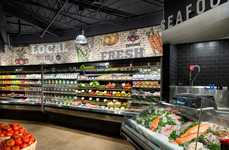 Small-Batch Supermarkets