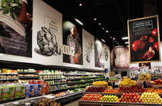 Authentic Gourmet Grocers