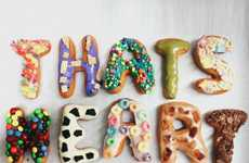 Custom Donut Creations