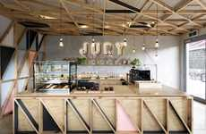Renovated Prison Cafes