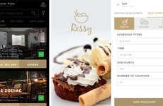 Restaurant Discount Apps