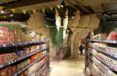 Children's Grocery Stores