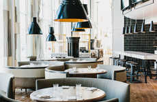 Rustic Southern Bistros