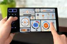 Untethered Smart Home Systems