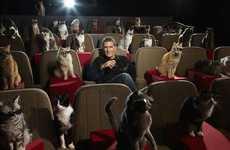 Adoptive Cat Cinemas