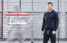 Shoppable Athletic Videos