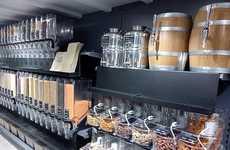 Eco Bulk Food Kiosks